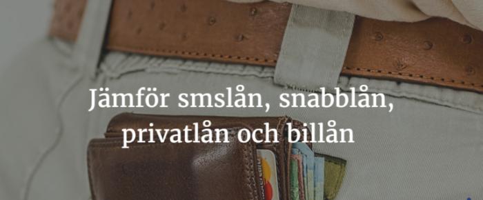 swedbank sms lån